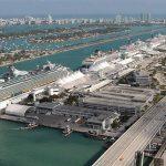 新報告:美港口抵禦自然災害能力 佛州名列前茅
