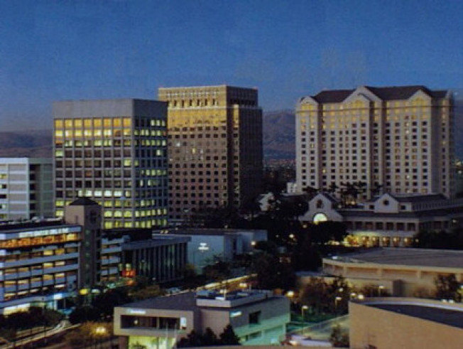 聖荷西教育水準高,是全美排名第七最適合家庭居住城市。(美聯社)
