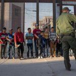 司法部新規:邊界被捕無證客、庇護申請人 強制採集DNA