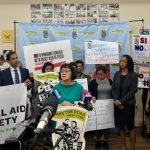 研究:川普「公共負擔」新規 對亞裔移民最不利