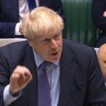 英相:通過新脫歐協議 可讓國家重新團結