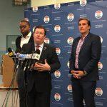 紐約市首推「提前投票」61投票站提前九日開放
