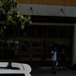 過去一年 布碌崙獲最多建築物冒煙投訴