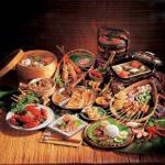 東南亞美食天堂! 馬來西亞旅遊必吃經典四大菜系