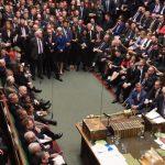 歐洲理事會主席:建議歐盟成員接受英國延後脫歐