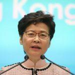 金融時報:中擬撤換林鄭月娥 新特首考慮陳德霖和唐英年