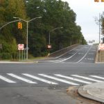 緩解擁堵、改善安全 清景快速路出口拓寬項目竣工