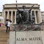 2020紐約州最佳高等學府 哥大居首