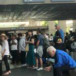 檀香山機場滿意度 全國倒數第二