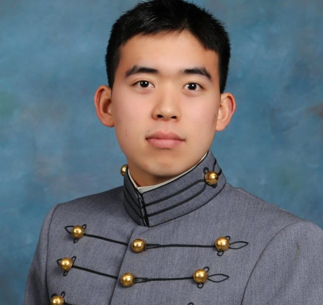 西點軍校失蹤亞裔學員23日被發現死亡。圖/西點軍校提供