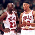 籃球之神喬丹抱團組夢幻隊 再選還是這4位