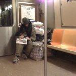 地鐵車廂「搖一搖」 警方今年叫醒10萬乘客