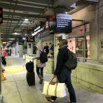 羅根機場網約車 改中央停車場接客