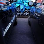 8大道街邊停車事故頻發 華裔車主防不勝防