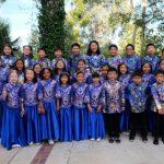 小時代中文學校國樂團 拉古納山莊精采演出