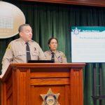 洛縣警長:庇護州法未增犯罪率