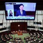 學者談換特首:北京某方勢力想法 反映高層分歧