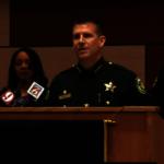 家庭暴力意識月 橘郡重組委員會 討論減少家暴方案