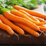 大吃芒果、胡蘿蔔手腳變黃 胡蘿蔔素血症作祟