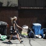 〈圖輯〉洛杉磯街上滿是遊民石塊糞便 川普卻幸災樂禍…