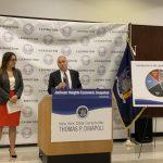 州主計長報告 移民推動傑克森高地經濟