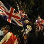 予港人第二國籍 英上院口頭通過無約束力動議