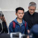 香港牧師管浩鳴:陳同佳或在台灣選後赴台