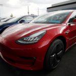 馬斯克:Tesla全面自駕 年底前試用