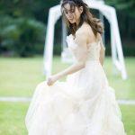 李若彤單身10年 披婚紗圓母心願