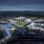 紐新航港局批准4.45億元 明年大修甘迺迪機場
