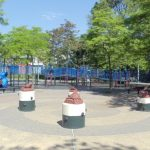 班森賀巴斯海灘公園 560萬元經費大改造