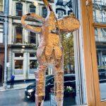 莊志輝「記·符號」展 紐約廢棄物變藝術