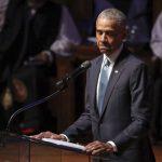 新書出版 川普轟歐巴馬2016監視競選是「叛國」