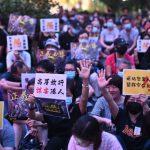 香港示威者中彈不敢去公院 找「地下醫師」駁骨