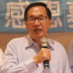 評蘇貞昌「魔鬼說」 陳水扁:不是法律人該說的話
