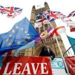 歐盟同意了 英國脫歐期限延到明年1月31日