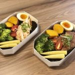 減肥長期吃水煮餐 小心減出問題