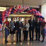 LAX飛台北 華航恢復下午航班  10月底前開票675元