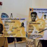 新紐約市民卡啟動 全市將發起多語宣傳促申辦