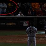 MLB/2女露奶遭無限期禁入球場 竟非為了干擾投球