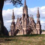 青木墓園獲50萬經費 新增接待中心