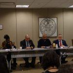成立特殊高中工作組 市議會教委會通過