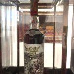 這瓶威士忌 1小杯比保時捷還貴