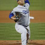 MLB/波拉斯強力推銷柳賢振「手臂強度只有26歲 」