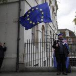 歐盟同意延期 推文警告:這是最後一次