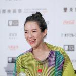 東京影展當影展評審團主席 章子怡:這是最好胎教