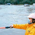 放任暖化惡化 30年後洪水恐淹沒亞洲2.3億人
