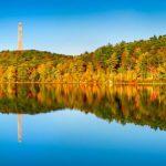 秋遊新澤西 5大景點吸睛
