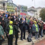 麻州議員提案主張修改禁止租金控制法