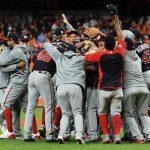 MLB/世界大賽 國民抱回隊史首冠 4勝全在客場史上首例